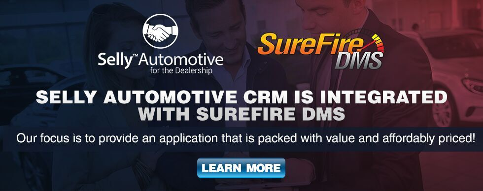 CRM/DMS Bundle | Sure Fire Solutions